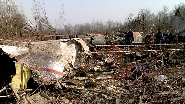 Prokuratura przedłuża śledztwo ws. katastrofy smoleńskiej