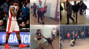 Padnij jak LeBron James! W szkole, na ulicy i w urzędzie