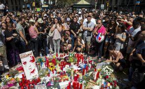 Wśród ofiar zamachu w Barcelonie nie ma Polaków