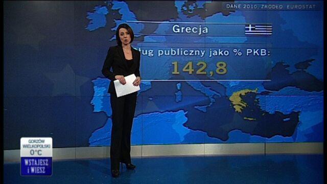 Skąd wziął się kryzys?/TVN24