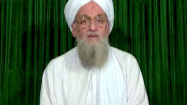 """Następca Osamy """"jest gdzieś w Pakistanie"""""""