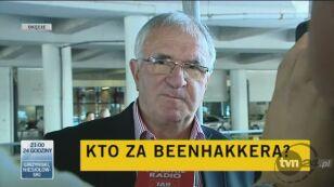 Antoni Piechniczek, wiceprezes PZPN