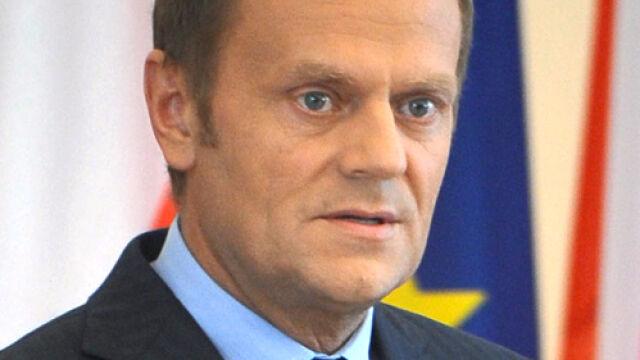 Tusk: nie będzie podwyżki podatków w 2010 roku