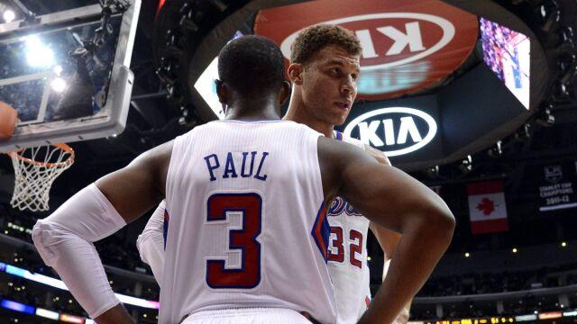 NBA: Rzeź faworytów na Zachodzie