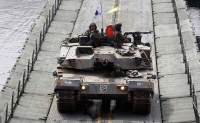 Chiny zaniepokojone kryzysem na Półwyspie Koreańskim