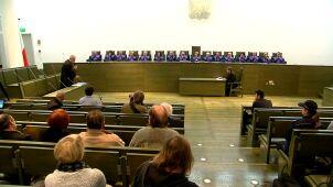 Polski rząd przegrał w unijnym trybunale