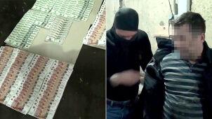 Polak skazany w Rosji na 14 lat kolonii karnej