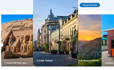 Polska coraz chętniej odwiedzanym krajem
