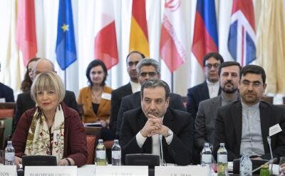 Iran po negocjacjach: krok naprzód, ale to nadal za mało