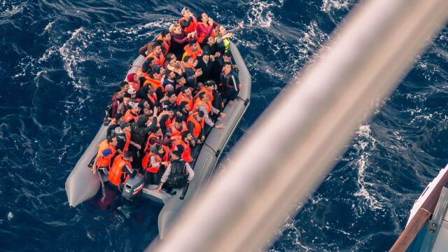 Rekordowa liczba zatonięć migrantów u brzegów Hiszpanii