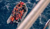 Hiszpania od lat mierzy się z kwestią nielegalnej imigracji (wideo archiwalne)