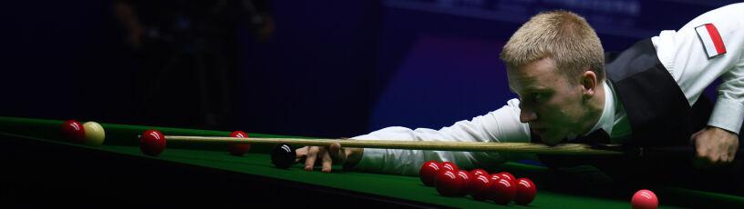 Przebłysk Polaka w meczu z czterokrotnym mistrzem świata