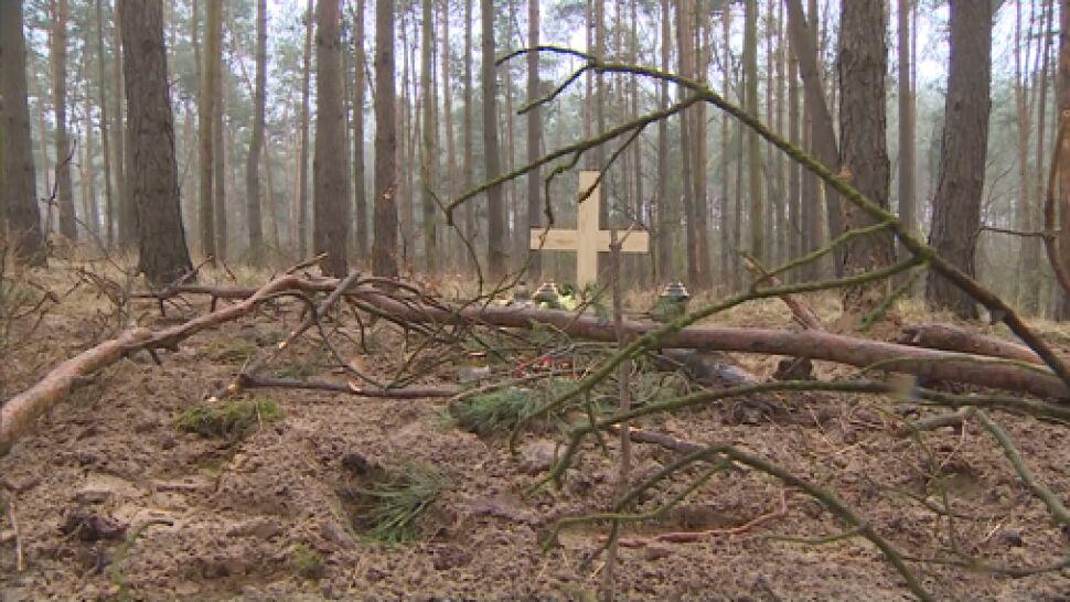 Nie chciał zapłacić za wybite szyby, więc go zabili  i zakopali w lesie. Wyrok dla oprawców Patryka