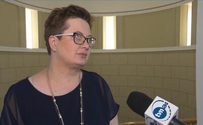 Lubnauer: rzecznik TSUE musiałby być głuchy i ślepy, żeby nie widzieć, że KRS jest w pełni upolityczniona