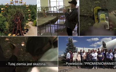 Czarnobyl. Coraz bardziej popularny cel wycieczek turystów