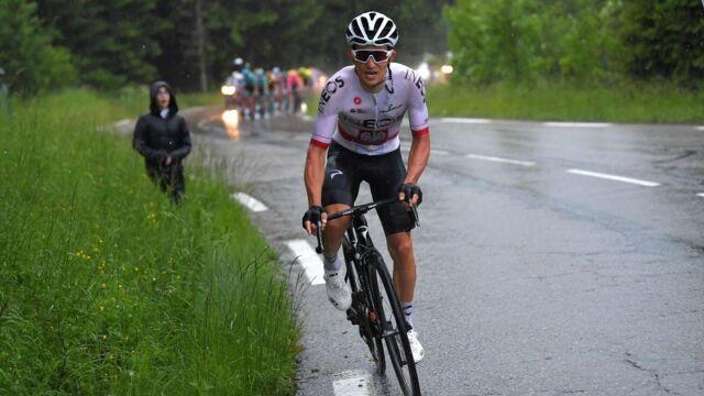 Dwóch Polaków na starcie Tour de France 2019