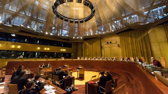 Polski rząd przegrywa przed  unijnym trybunałem sprawiedliwości