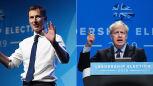 Hunt wzywa Johnsona do udziału w debacie