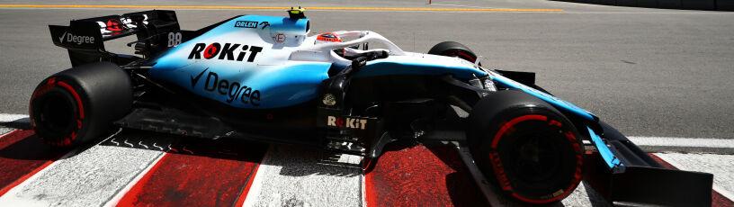 Robert Kubica i spółka nie mają odpoczynku. Grand Prix Austrii w niedzielę