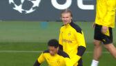Trening BVB przed starciem z Manchesterem City w ćwierćfinale Ligi Mistrzów
