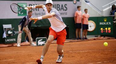 Hurkacz wrócił do Europy. Gdzie zagra przed French Open?