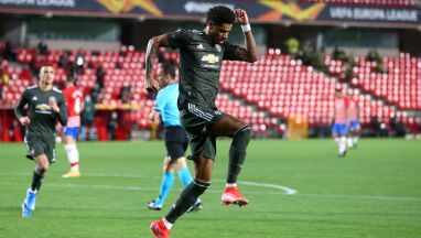 Plan wykonany. Manchester United bliżej półfinału Ligi Europy
