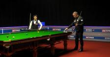 Hendry odpadł w 2. rundzie kwalifikacji do MŚ w snookerze