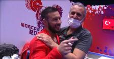Ismailow mistrzem Europy w kategorii do 73 kg w podnoszeniu ciężarów