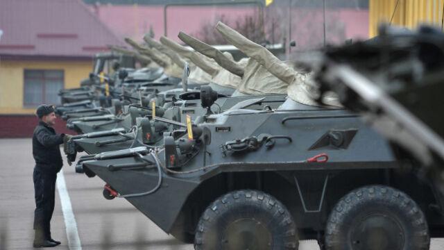 Saryusz-Wolski: Ultimatum Rosji brzmi jak groźba wojny