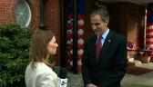 Ambasador USA w Polsce: to będzie pierwsza ważna przemowa Trumpa w Europie
