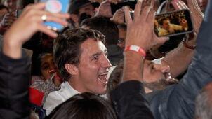 Skandal w ostatnich godzinach kampanii wyborczej w Kanadzie