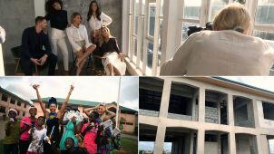 Chcą wybudować szkołę w Ghanie. Trwa akcja