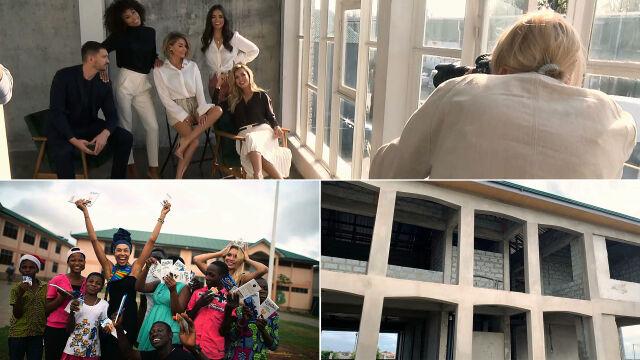 """Chcą wybudować szkołę w Ghanie. Trwa akcja """"każda koszula pomaga"""""""
