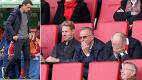 """Szefowie milczą, """"niebezpiecznie"""" w Bayernie"""