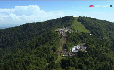 Tour de France 2020 tylko z jedną czasówką