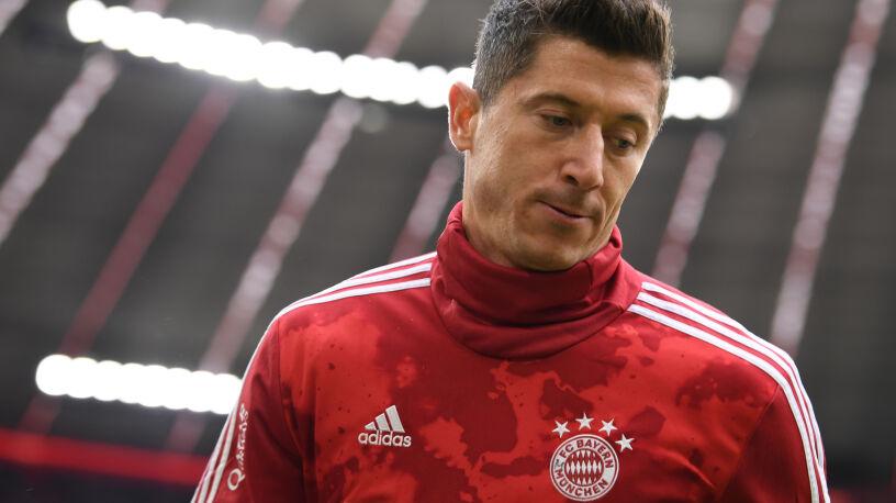 """""""Bayern zależny bardziej niż kiedykolwiek przedtem"""""""