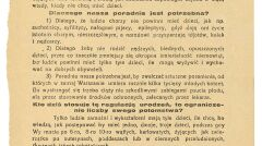 """""""Oto Sekcja Regulacji Urodzeń, Robotniczego Towarzystwa Służby Społecznej, otworzyła dla Was I-szą Poradnię Świadomego Macierzyństwa, Warszawa 1931 rok"""""""