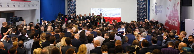Tusk: Polacy za cztery lata dokonają innego wyboru