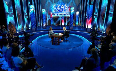 Kidawa-Błońska: Senat był naszym celem i został zdobyty