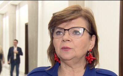 """""""Główne zadanie dla Platformy Obywatelskiej to jest zbudować klub parlamentarny""""."""