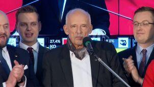 Konfederacja debiutantem w Sejmie