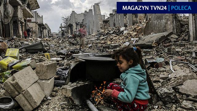 """Kurdowie musieli podpisać pakt z """"diabłem"""". Asad właśnie wygrał wojnę w Syrii"""