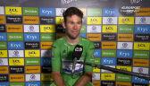 Cavendish po wygraniu 10. etapu Tour de France