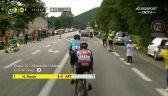 Houle wygrał premię górską na 10. etapie Tour de France