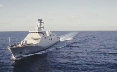 Czy korweta typu SIGMA 10514 będzie okrętem dla Marynarki Wojennej RP?