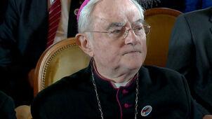 Arcybiskup Hoser: pigułka