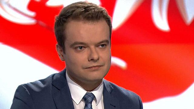 "Tusk ""prezydentem"" UE"