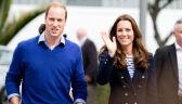 Brytyjska para książęca przyjedzie do Polski