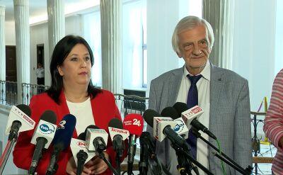 Terlecki: w piątek Sejm wybierze nowego marszałka