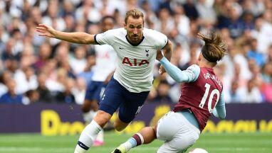 Ciężka przeprawa Tottenhamu. Beniaminek bliski niespodzianki